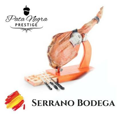 Serrano Bodega - Pata Negra Prestige